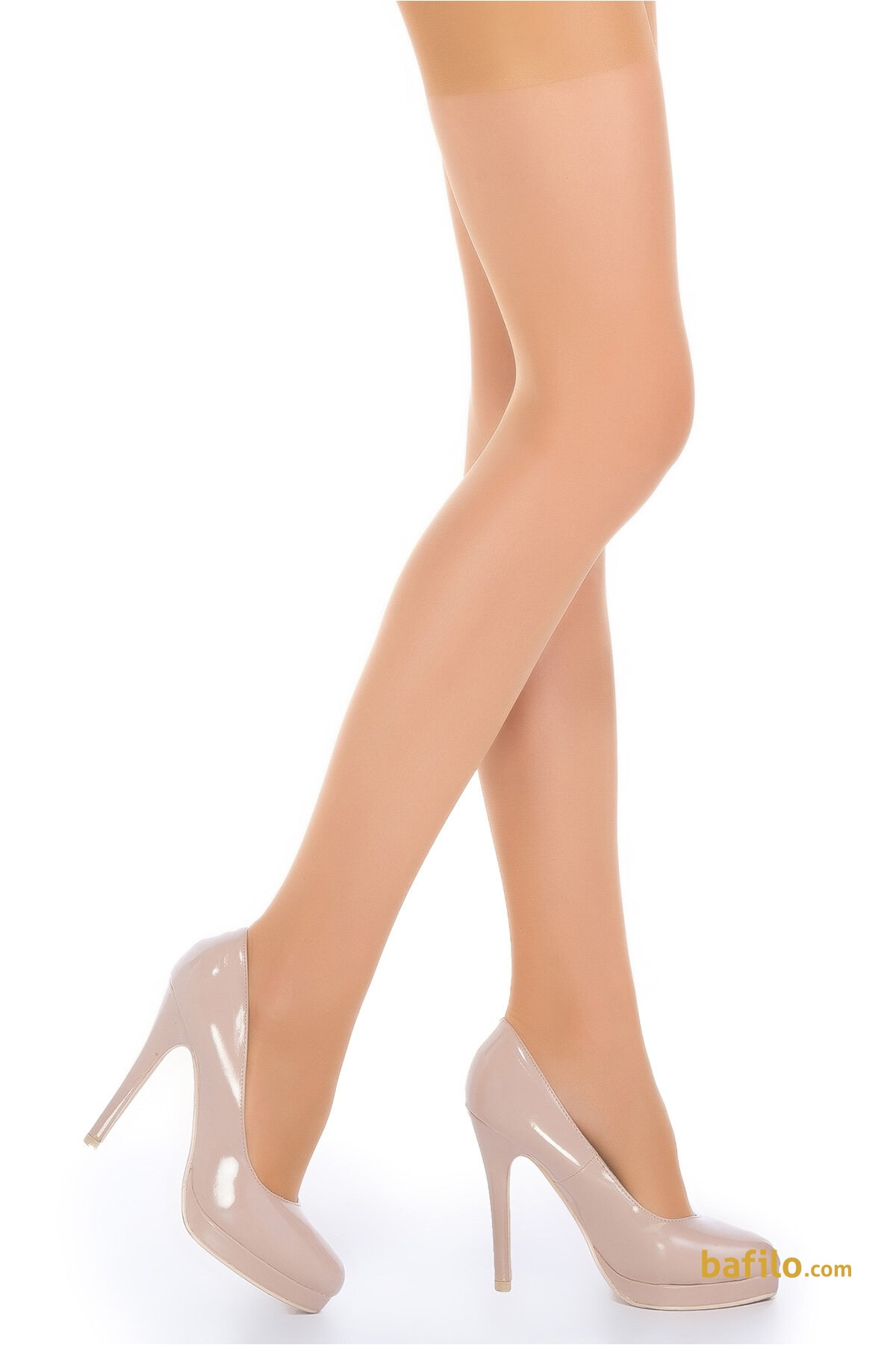 پنتی | Penti - جوراب شلواری گن دار زنانه پنتی Body Form - رنگ بدن
