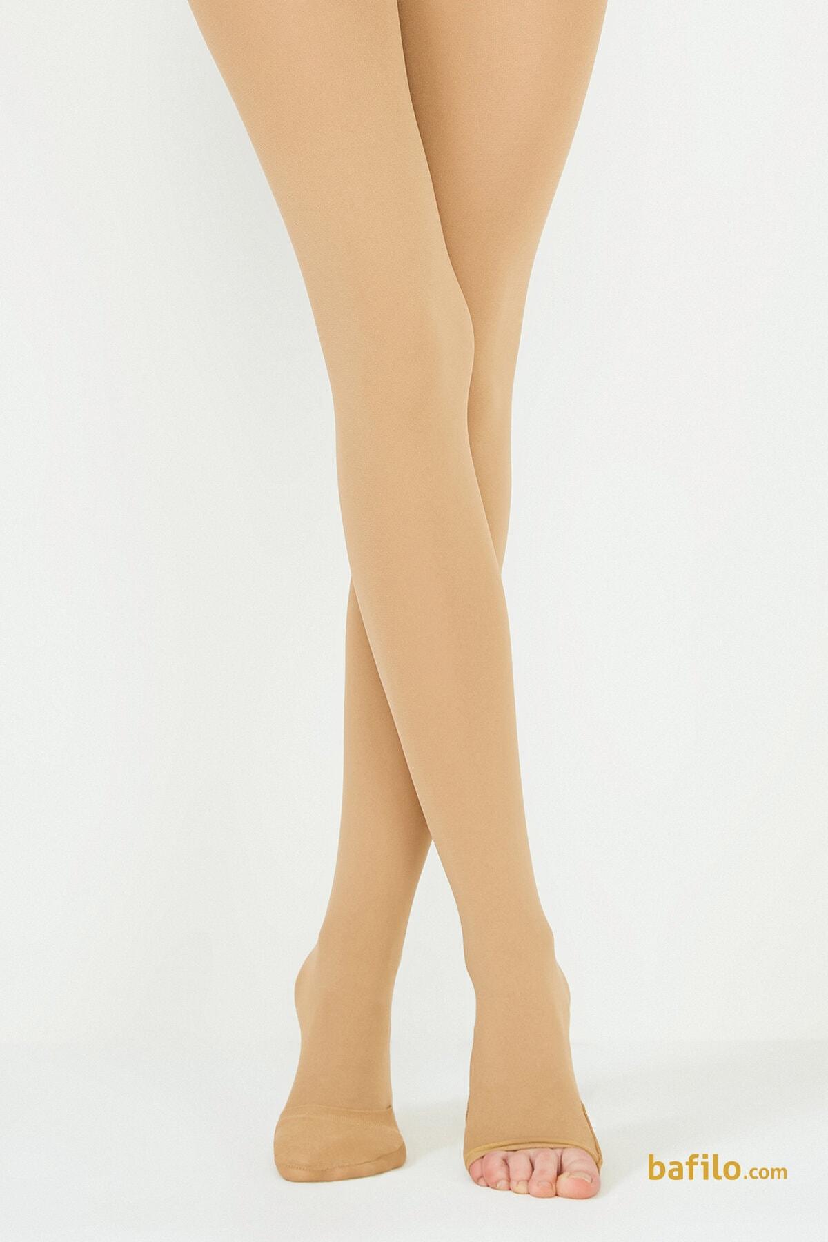 پنتی | Penti - جوراب شلواری وضو زنانه پنتی Pratik رنگ بدن