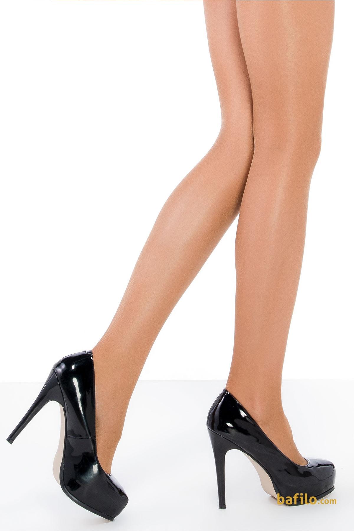 پنتی | Penti - جوراب شلواری زنانه پنتی Fit 20 - برنز