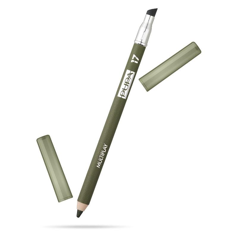 پوپا | PUPA - مداد چشم مولتی پلی پوپا Multiplay 17