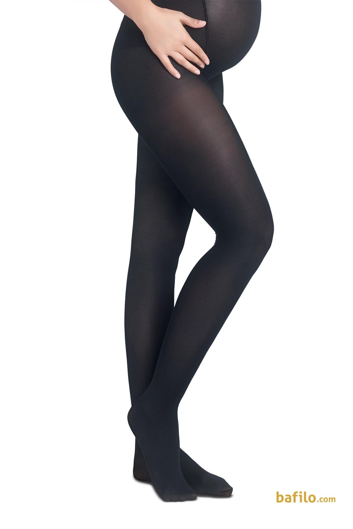 پنتی | Penti - جوراب شلواری ضخیم بارداری پنتی  Hamile çorabı 40 مشکی