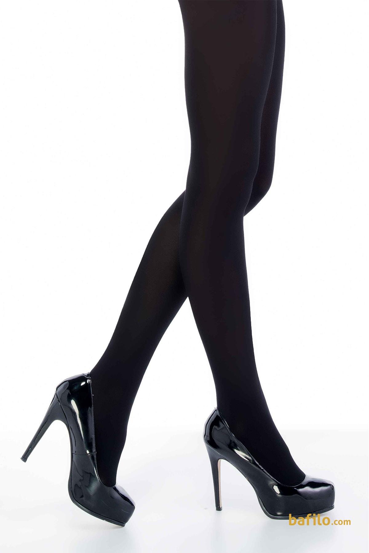 پنتی | Penti - جوراب شلواری ابریشم زنانه پنتی Ipek مشکی