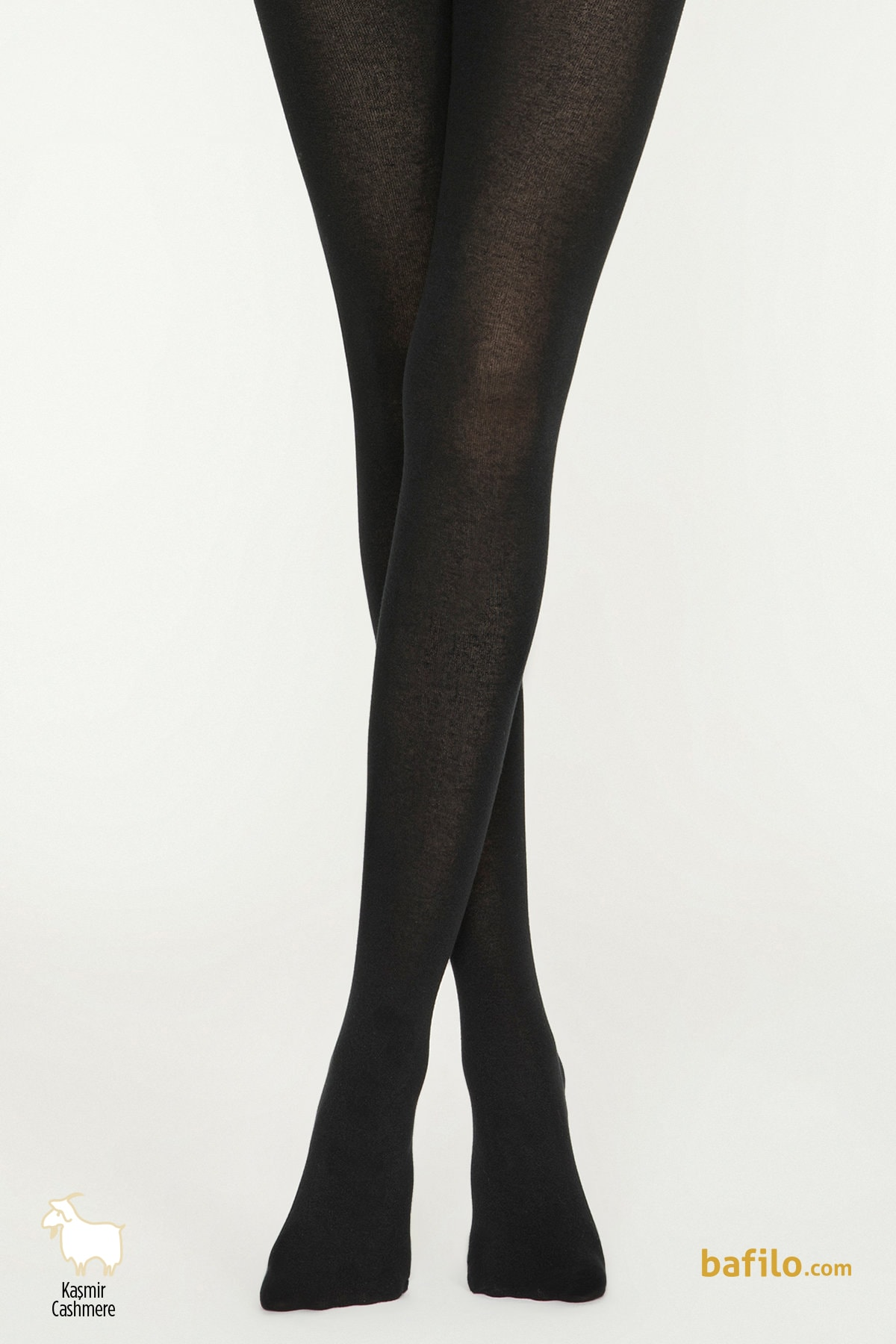 پنتی | Penti - جوراب شلواری کشمیر زنانه Penti مشکی