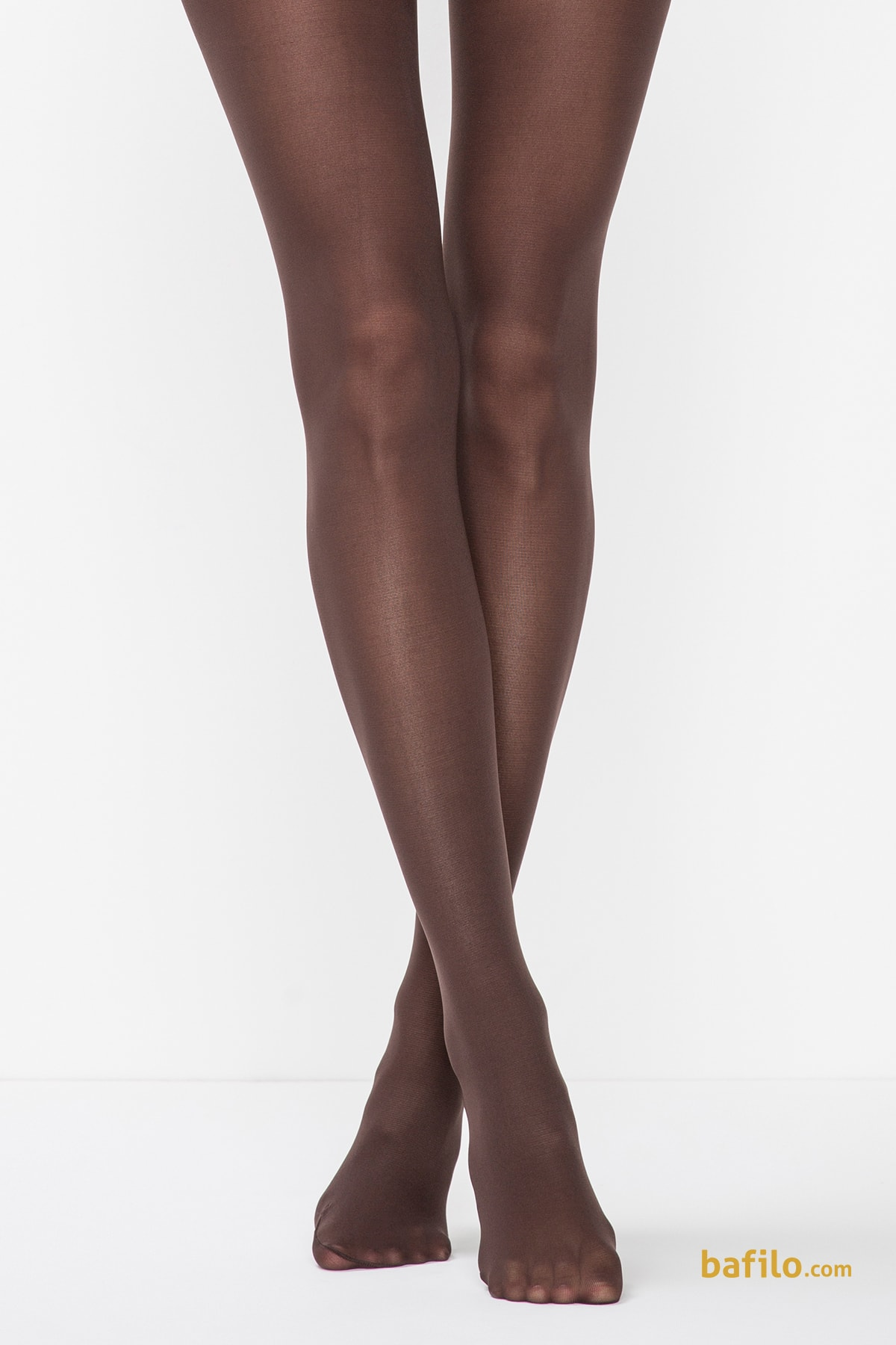 پنتی | Penti - جوراب شلواری زنانه پنتی Mikro 40 قهوه ای سوخته