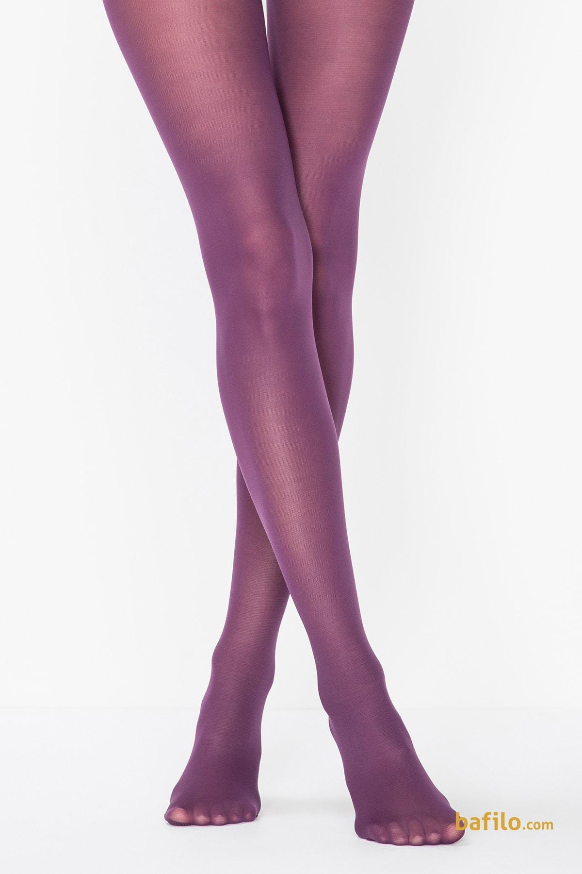 پنتی | Penti - جوراب شلواری زنانه پنتی Mikro 40 ارکیده