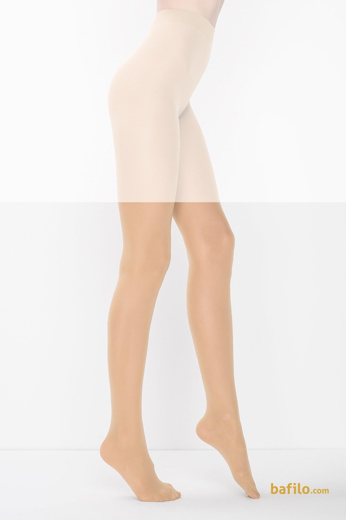 پنتی | Penti - جوراب شلواری زنانه پنتی Mikro 40 رنگ بدن روشن