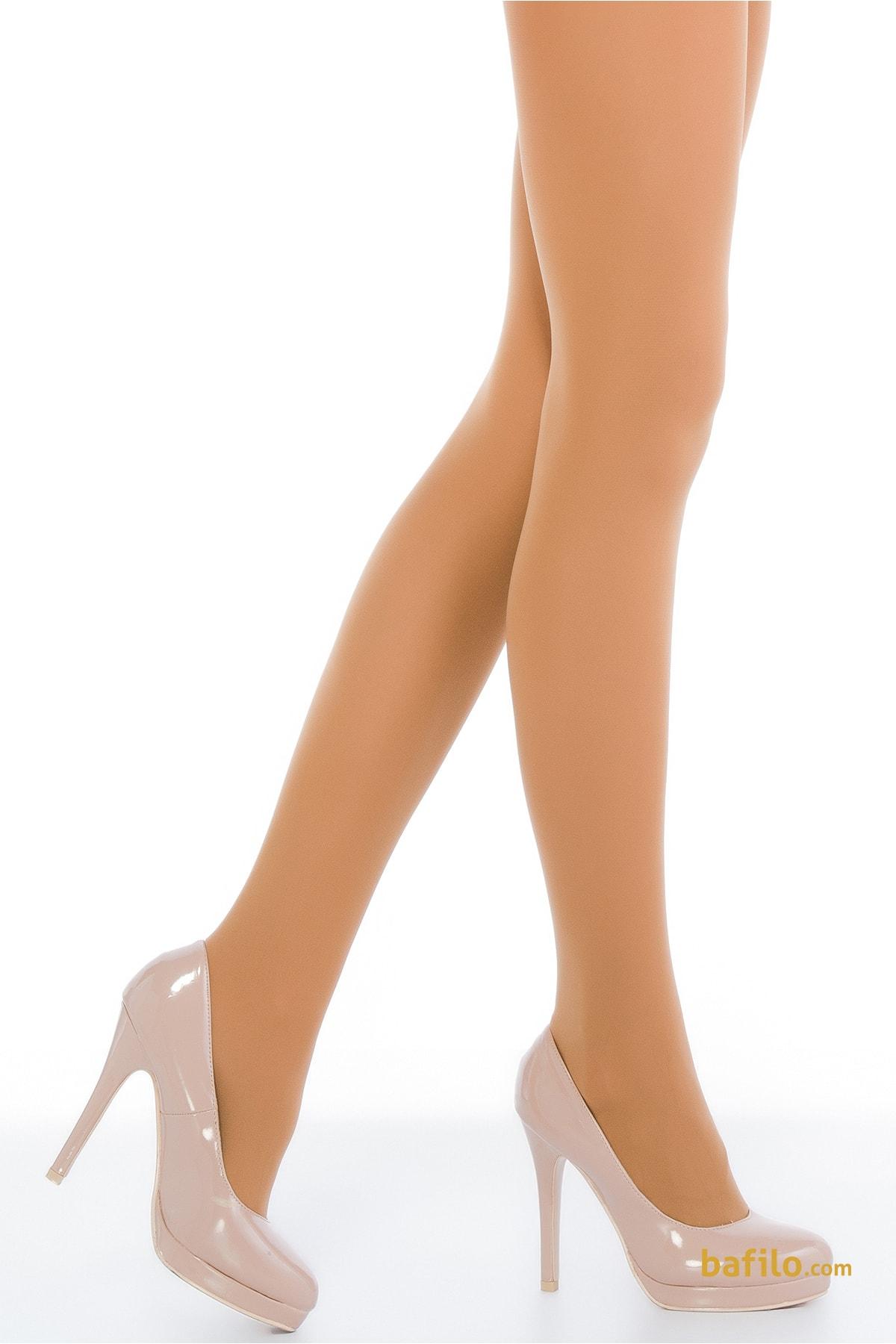 پنتی | Penti - جوراب شلواری زنانه پنتی Mikro 40 رنگ بدن