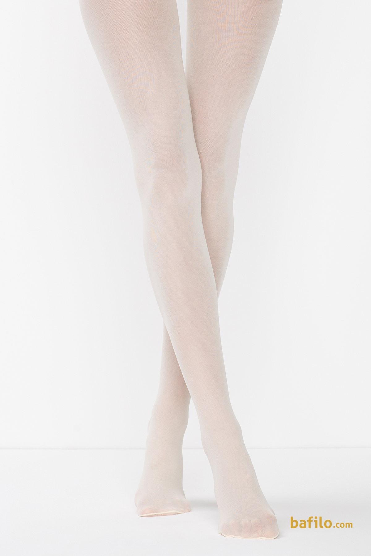 پنتی | Penti - جوراب شلواری زنانه پنتی Mikro 40 وانیلی