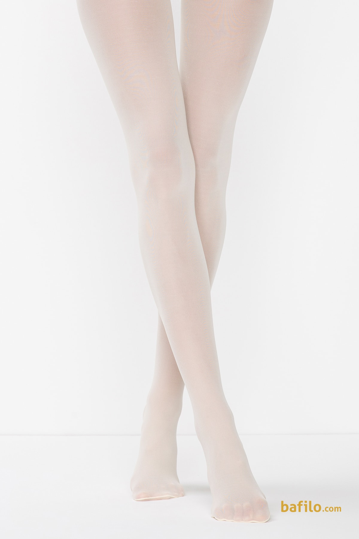 پنتی | Penti - جوراب شلواری زنانه پنتی Mikro 40 سفید