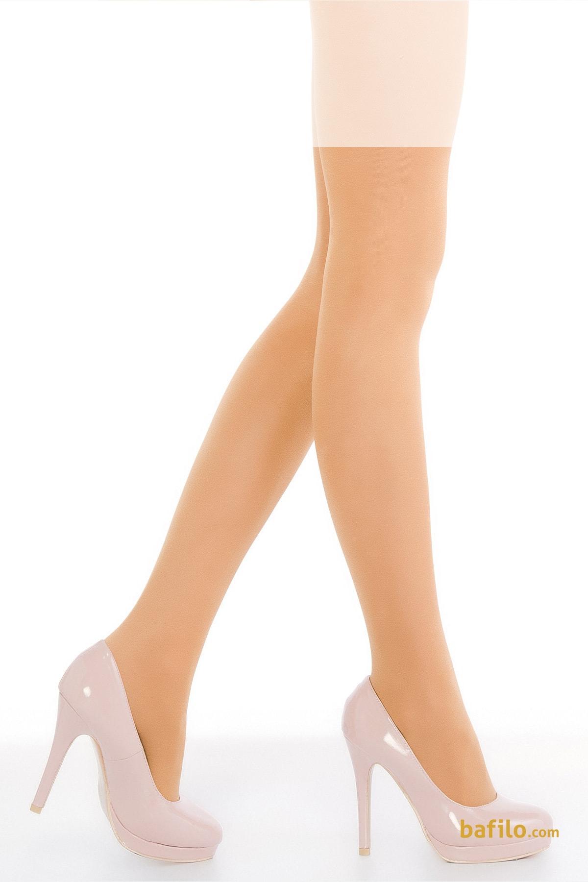 پنتی | Penti - جوراب شلواری زنانه پنتی Mikro 70 رنگ بدن