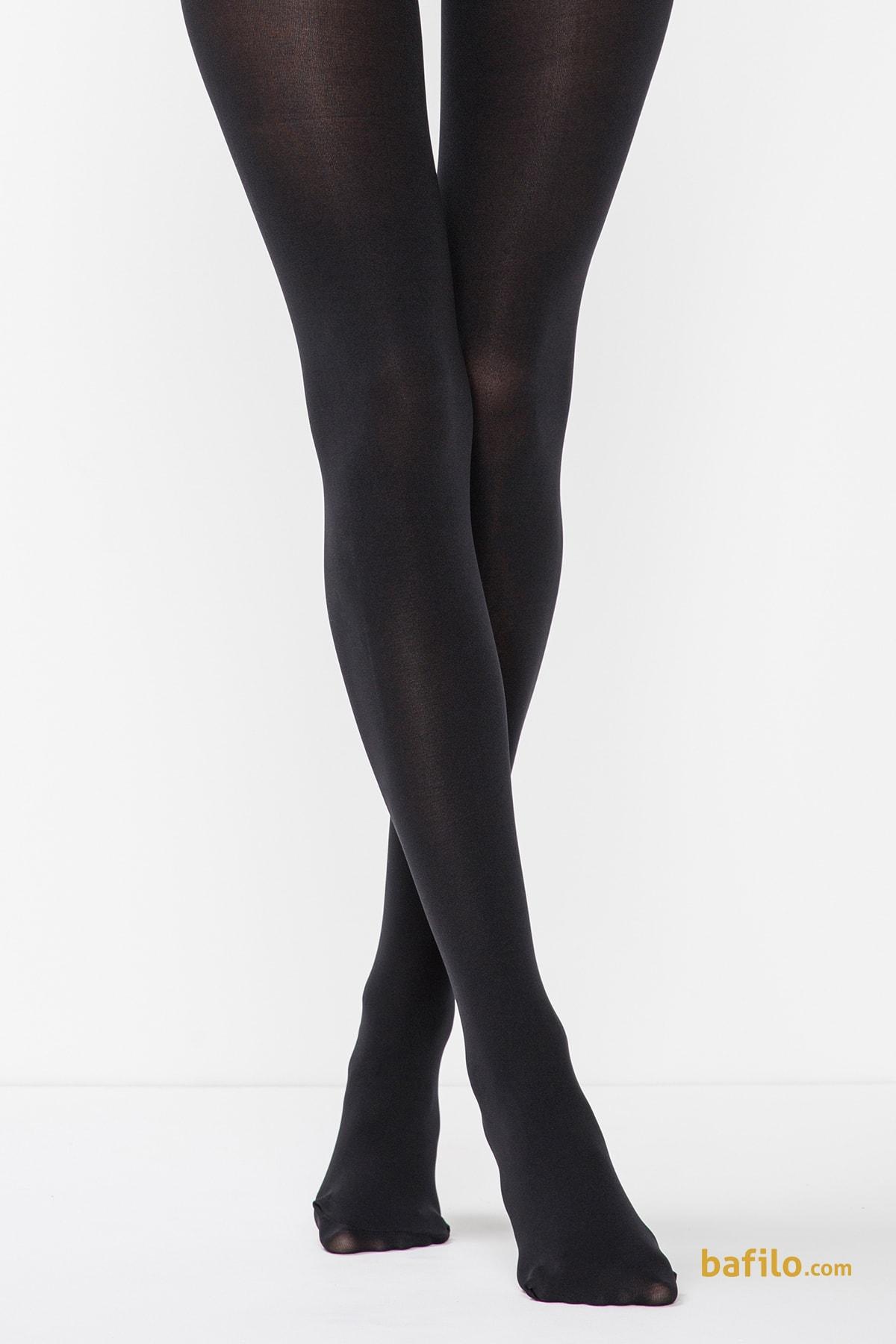 پنتی | Penti - جوراب شلواری زنانه پنتی Mikro 80 مشکی