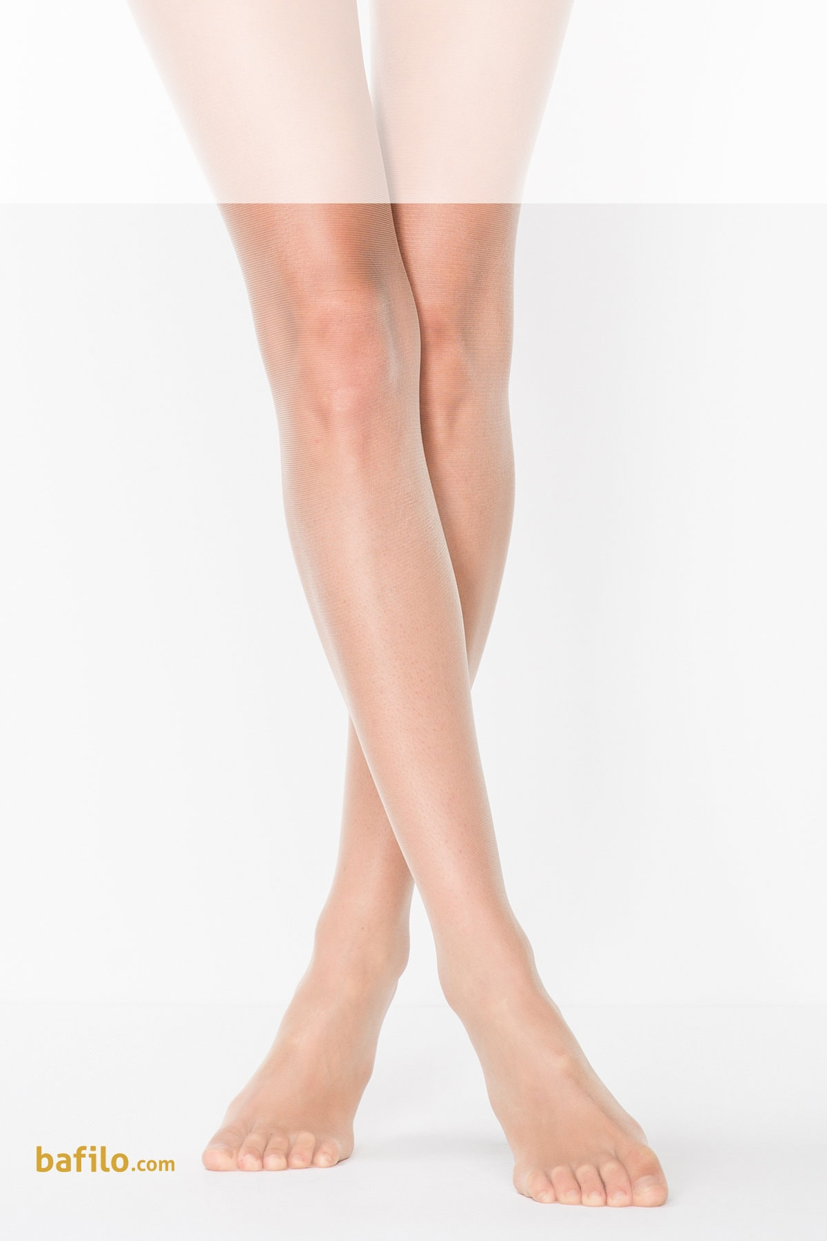 پنتی | Penti - جوراب شلواری گن دار زنانه پنتی Body Control رنگ بدن روشن